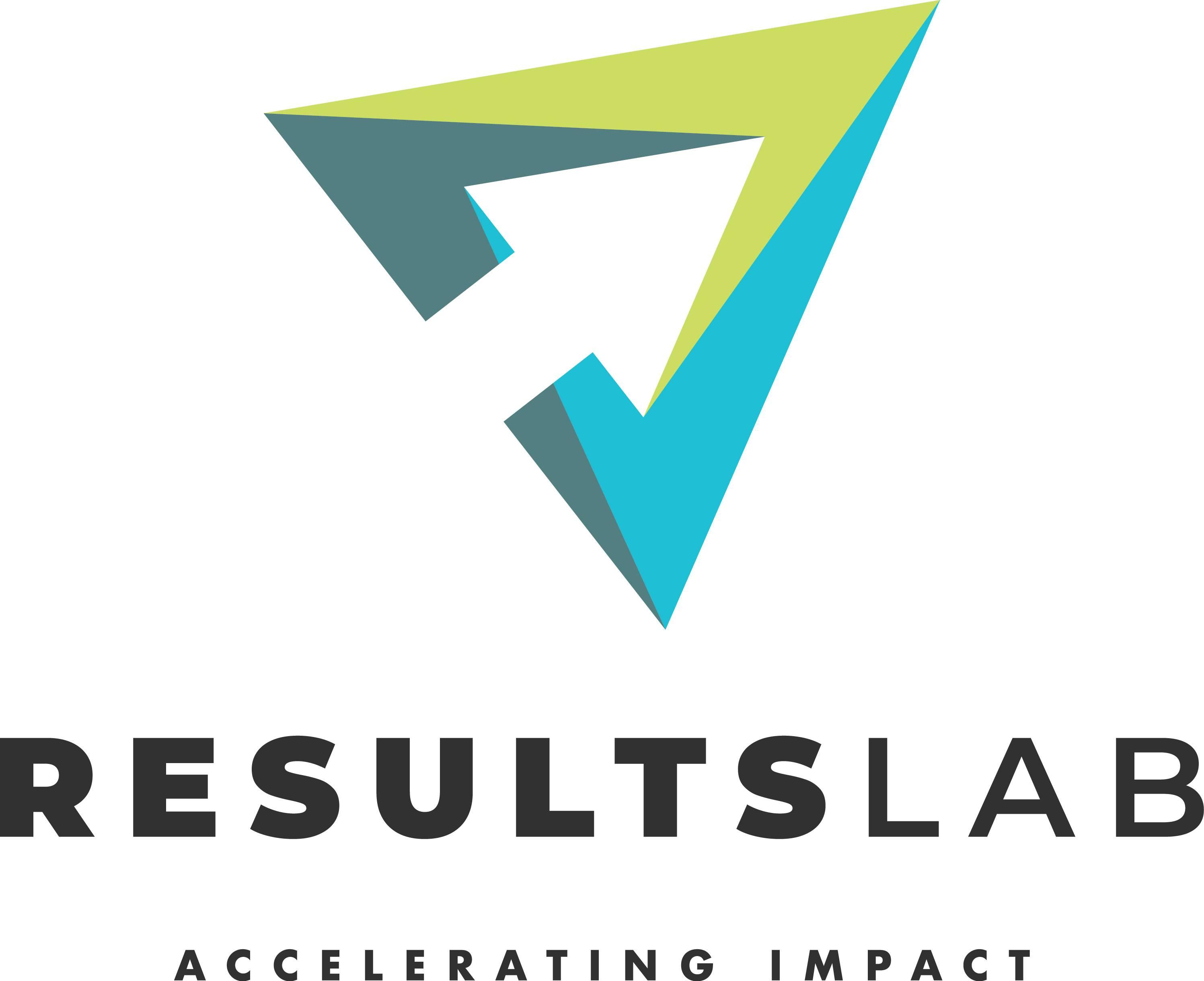 Logo of ResultsLab