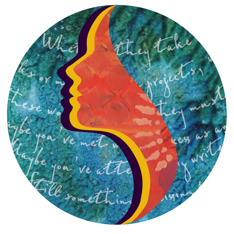 Logo of The International Women's Writing Guild