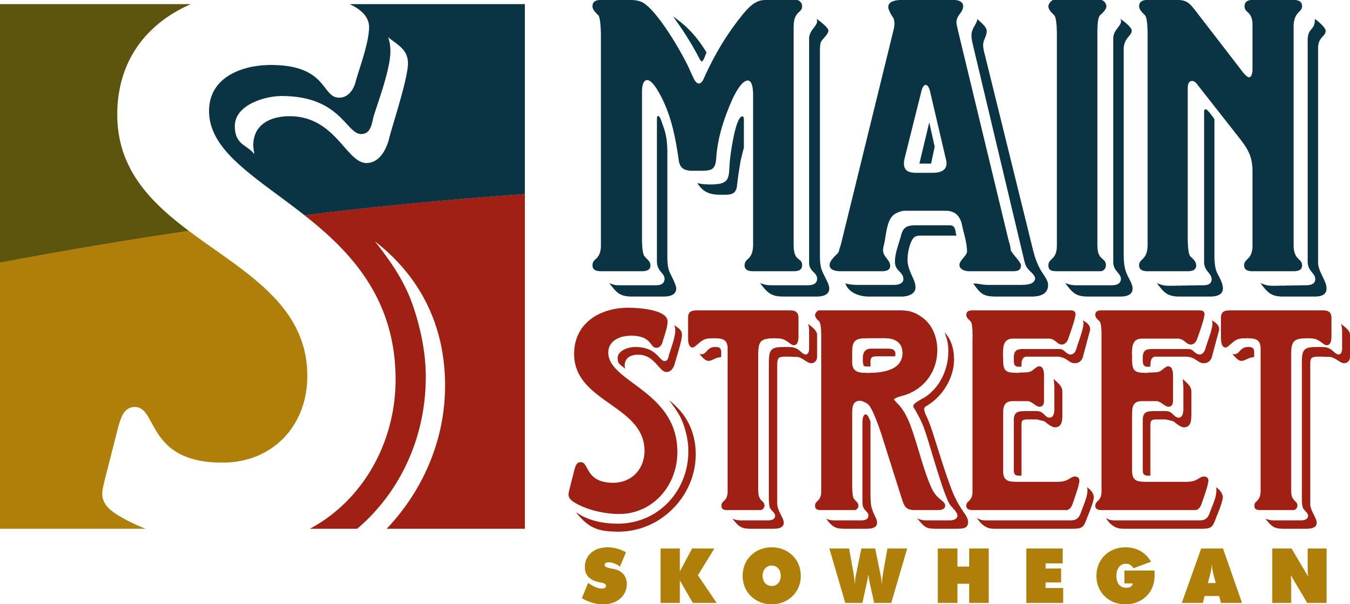 Logo of Main Street Skowhegan