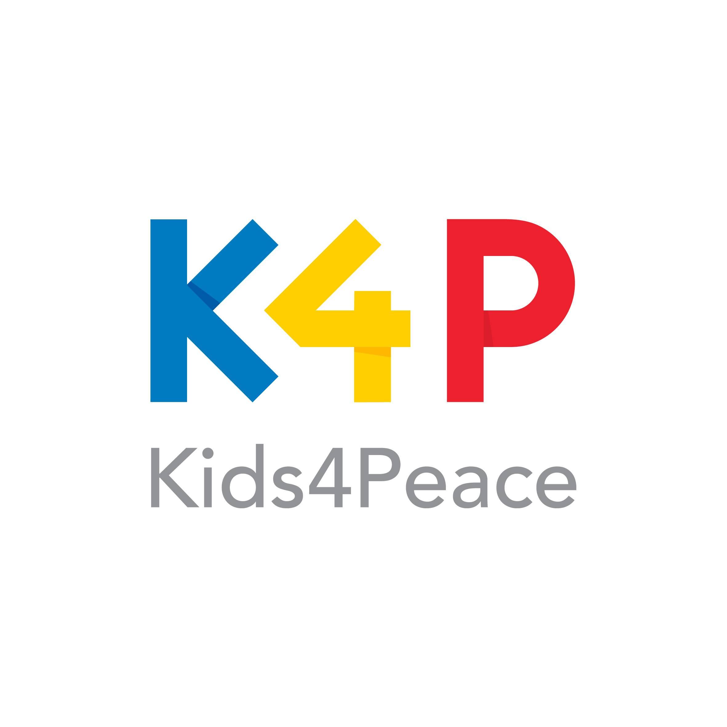 Logo of Kids4Peace International