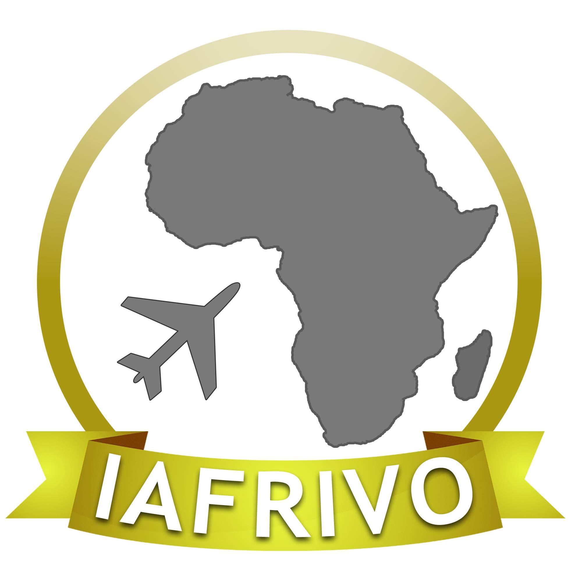 Logo of INSIDE AFRICA VOLUNTEER (IAFRIVO)
