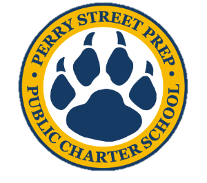 Logo of Perry Street Prep Public Charter