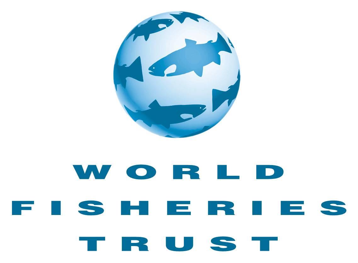 Logo of World Fisheries Trust