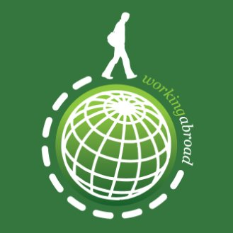 Logo of WorkingAbroad Projects