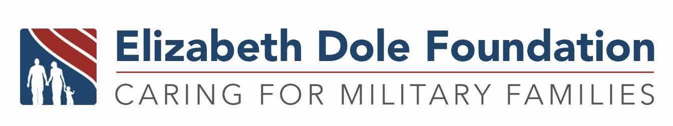 Logo of Elizabeth Dole Foundation