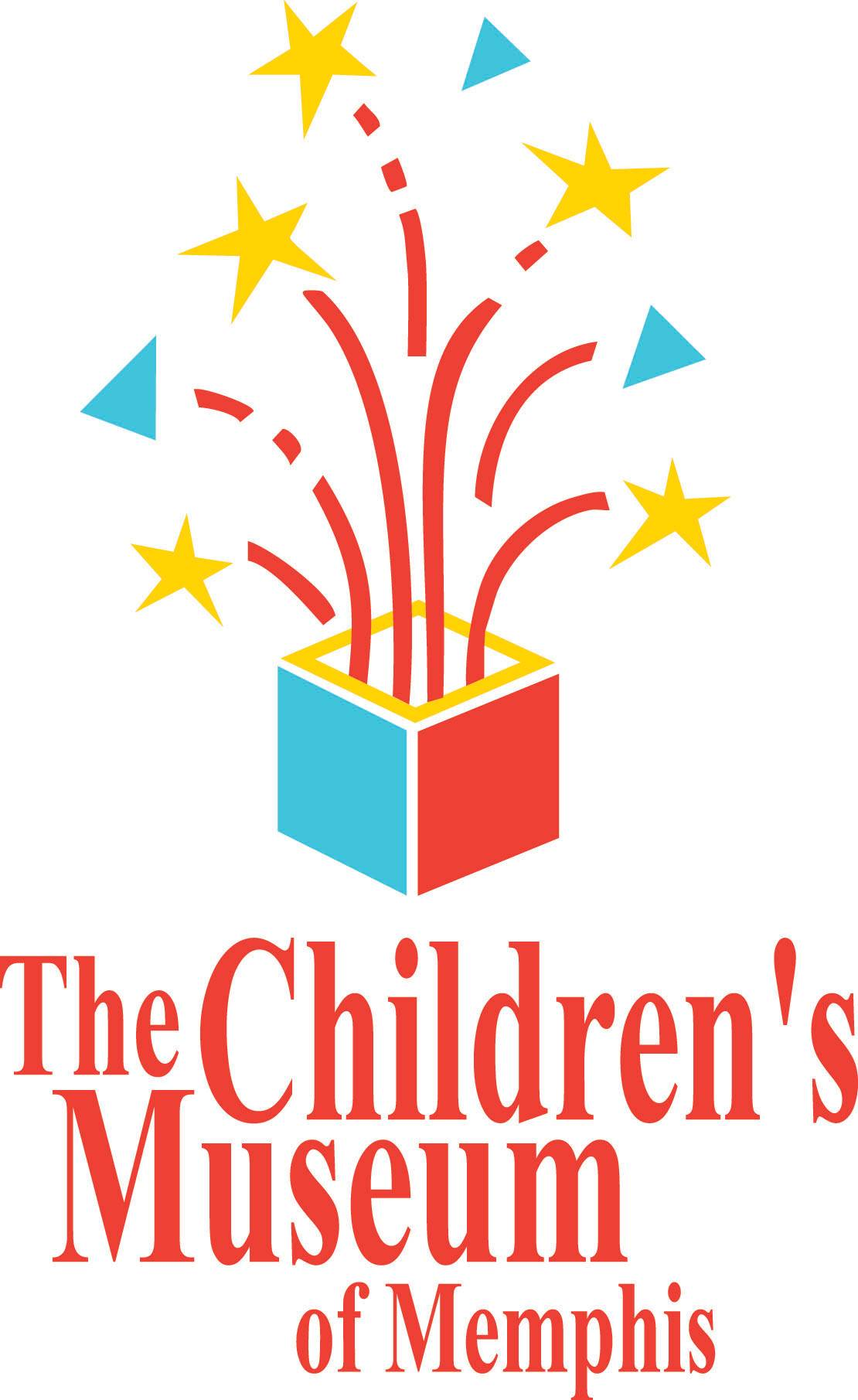 Logo of The Children's Museum of Memphis