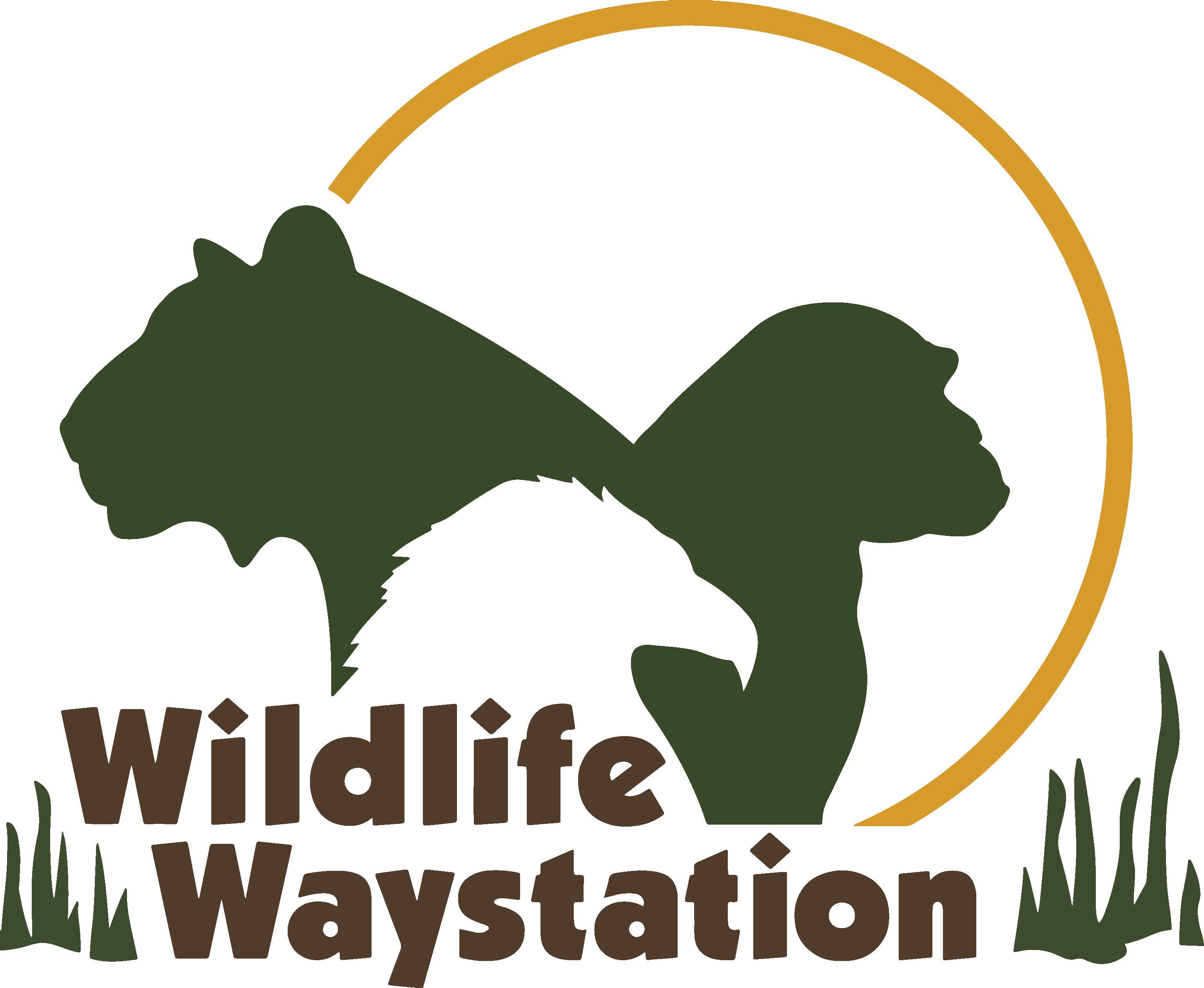 Logo of Wildlife Waystation