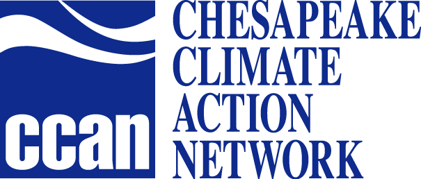 Logo of Chesapeake Climate Action Network