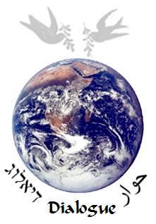 Logo of Jewish-Palestinian Living Room Dialogue Group