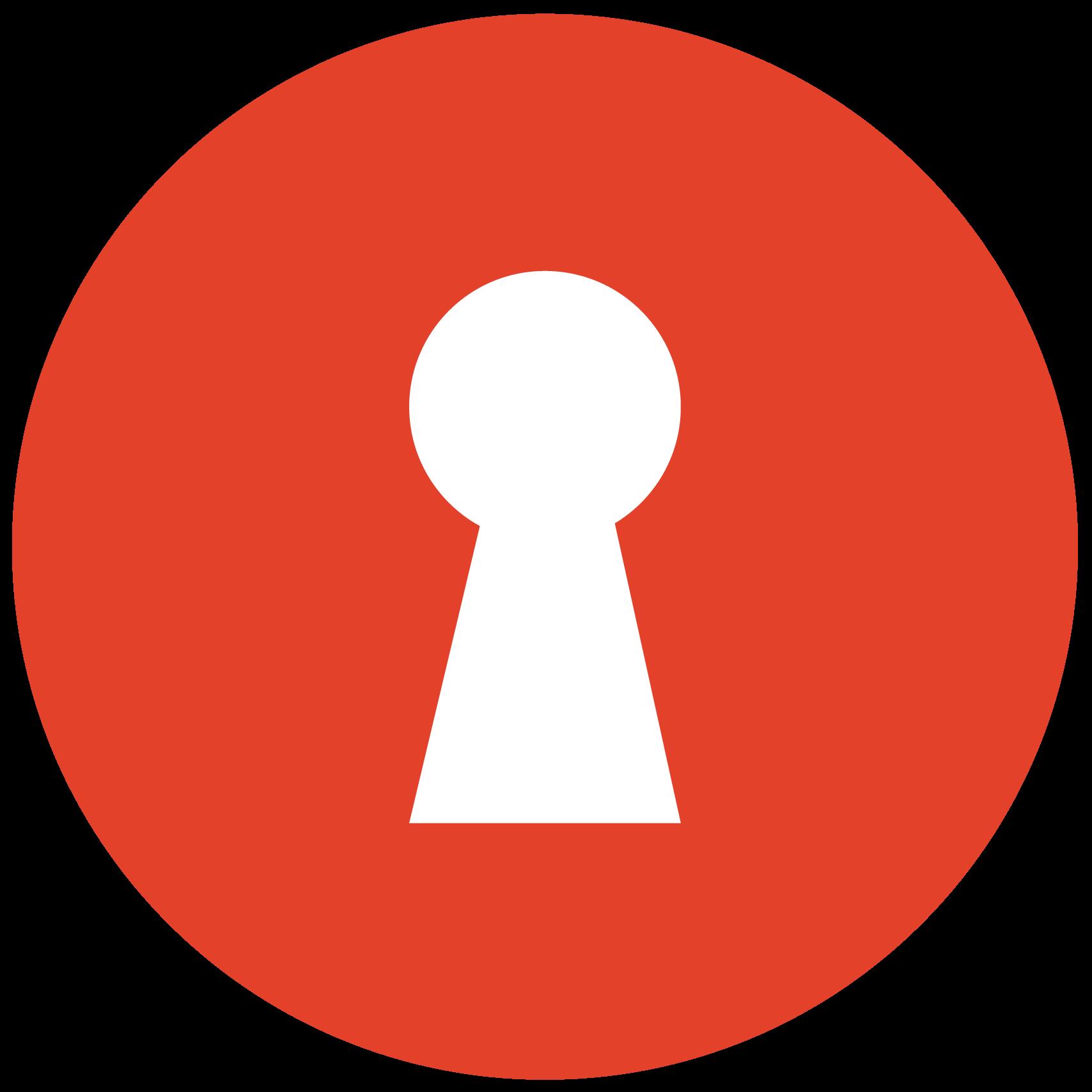 Logo of Key Medium