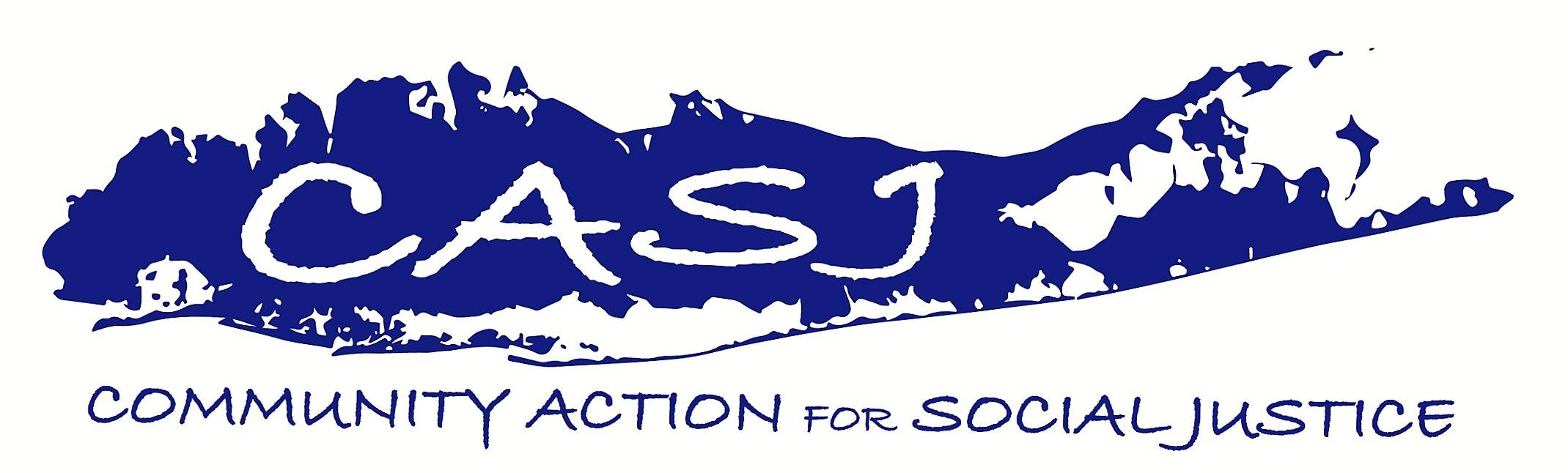 Logo of Community Action for Social Justice