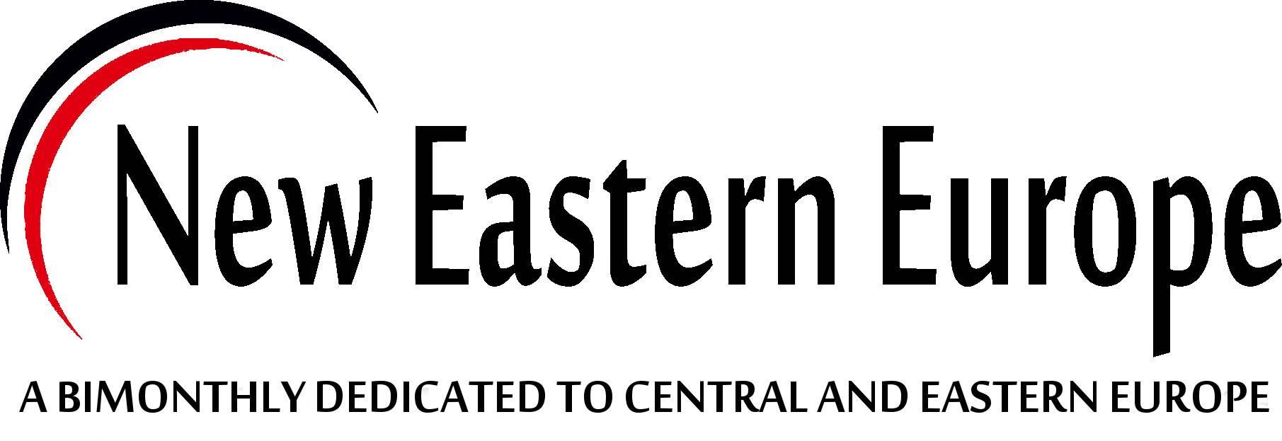 Logo of New Eastern Europe