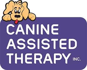 Logo of Canine Assisted Therapy, Inc.
