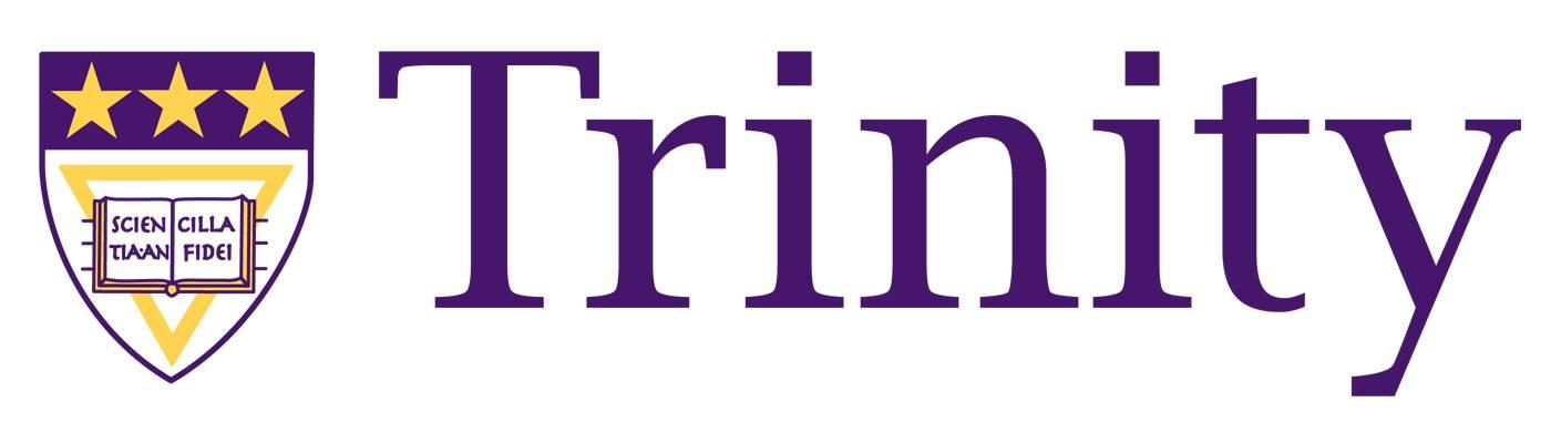Logo of Trinity Washington University