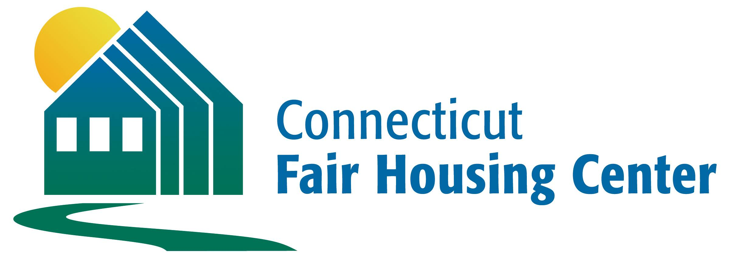 Logo de Connecticut Fair Housing Center