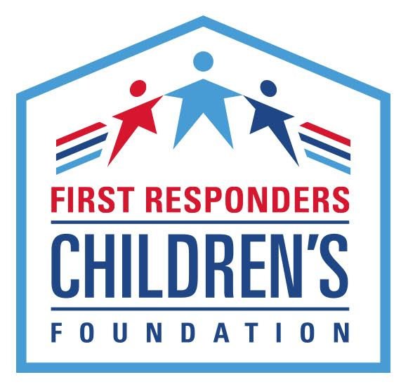 Logo of First Responders Children's Foundation