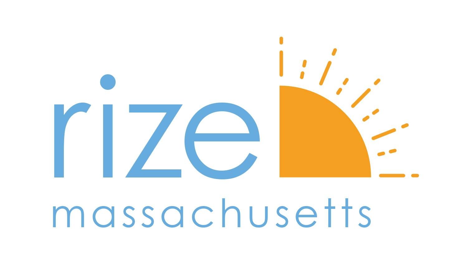 Logo of RIZE MA