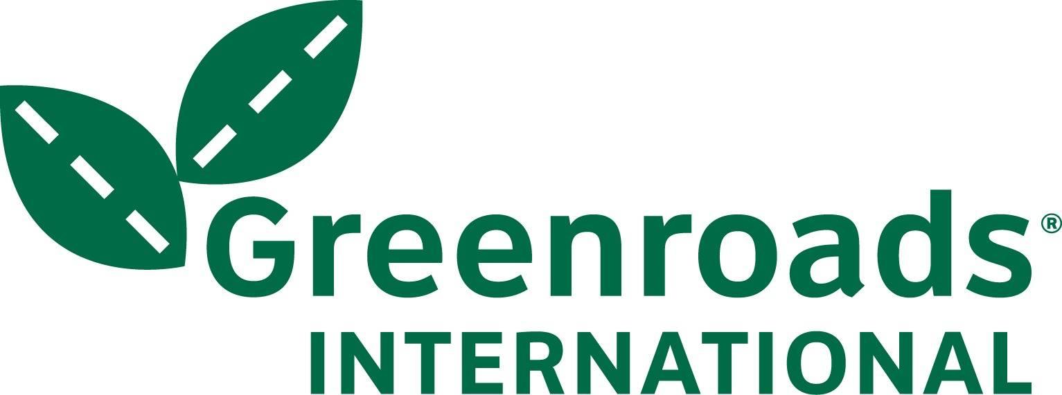 Logo of Greenroads International