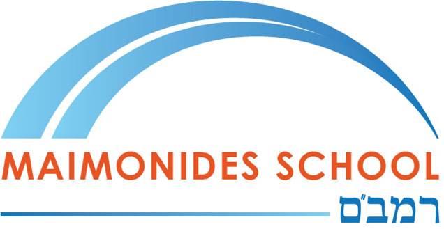 Logo of Maimonides School