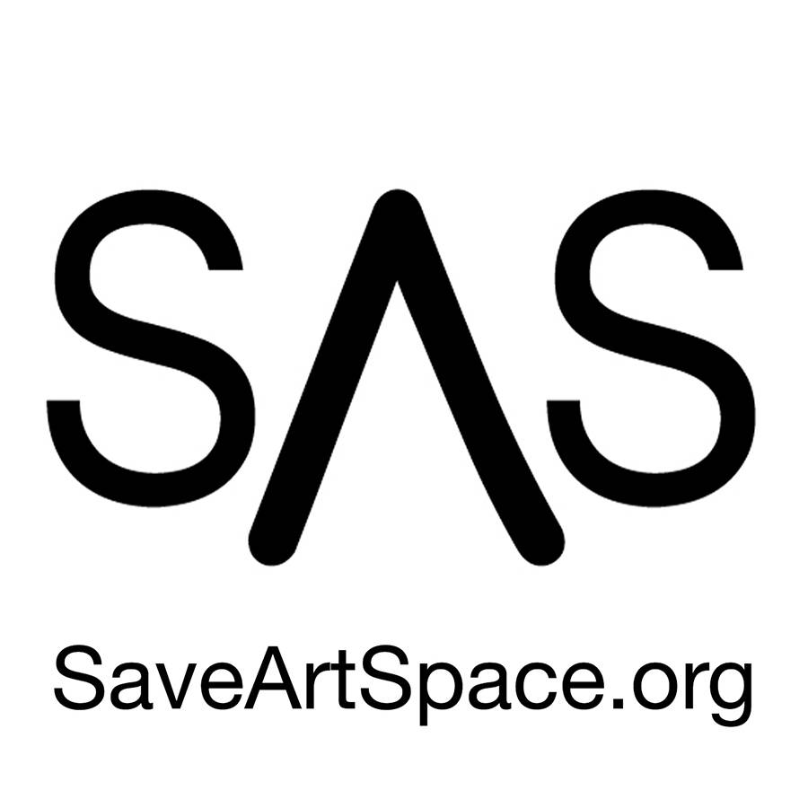 Logo of SaveArtSpace