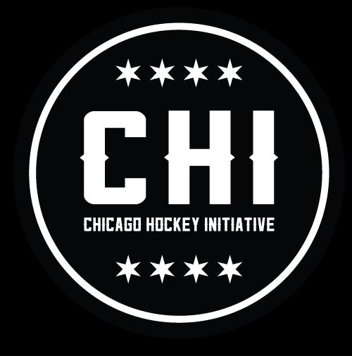 Logo de Chicago Hockey Initiative