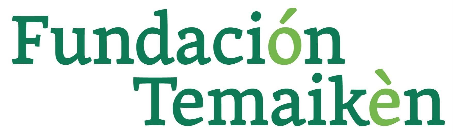 Logo de Fundación Temaikèn