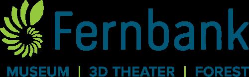 Logo of Fernbank Museum of Natural History
