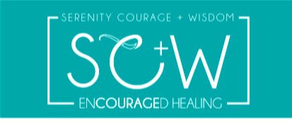 Logo of Serenity, Courage and Wisdom, Inc.