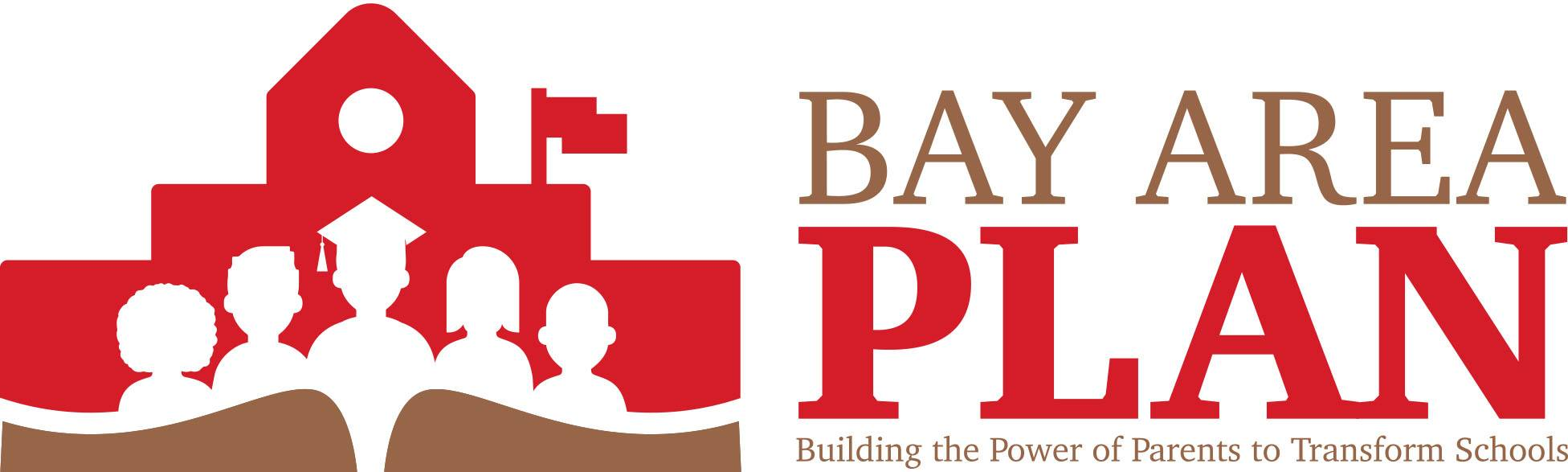Logo of Bay Area Parent Leadership Action Network (PLAN)