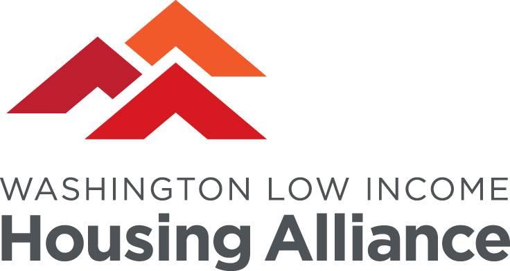 Logo of Washington Low Income Housing Alliance