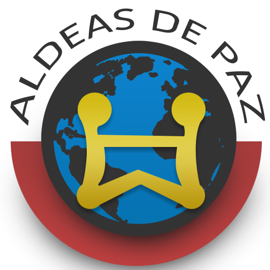 Logo of Aldeas de Paz - Peace Villages Foundation
