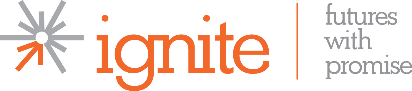 Logo of Ignite (formerly Teen Living Programs)