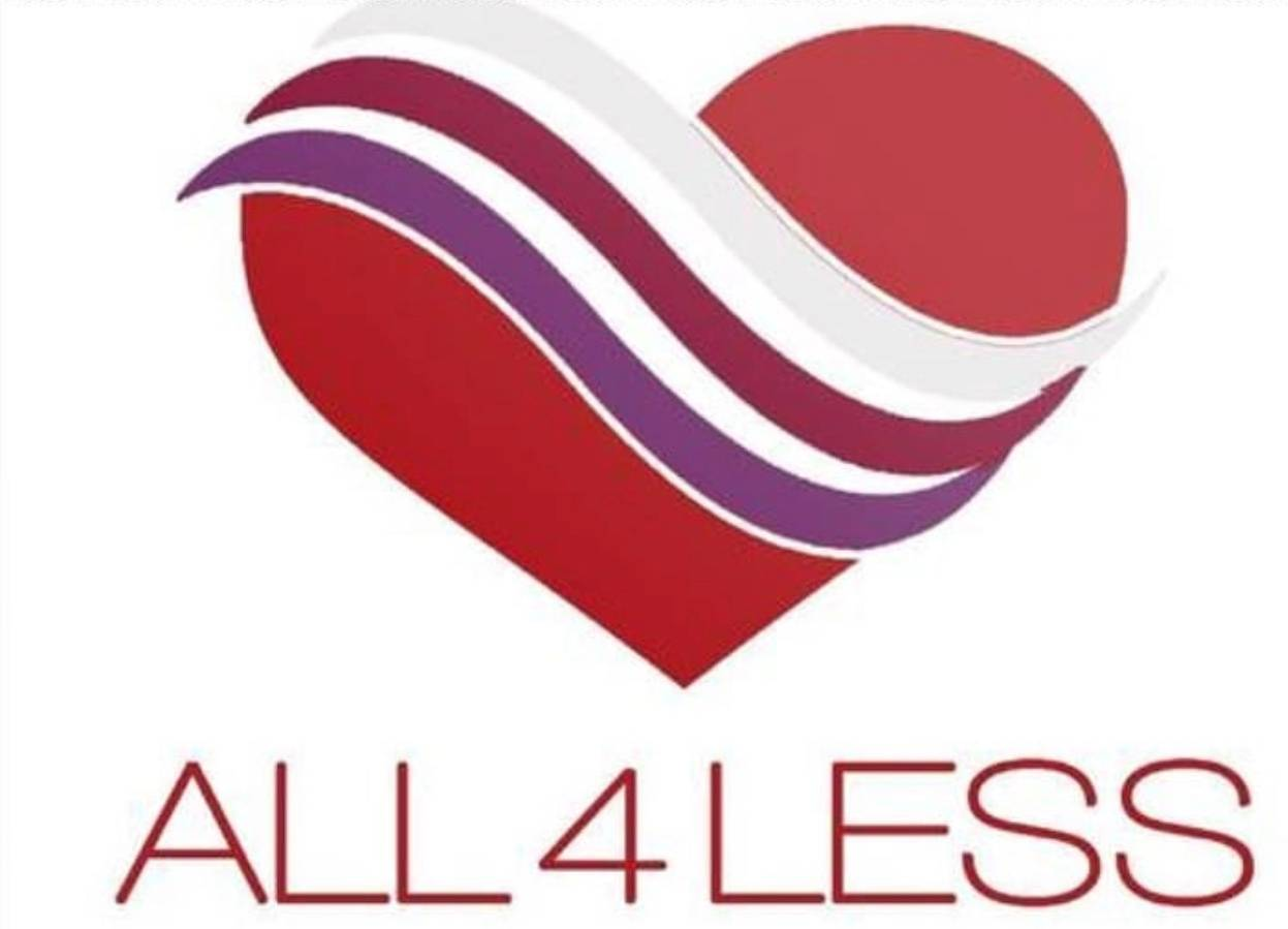 Logo of All 4 Less