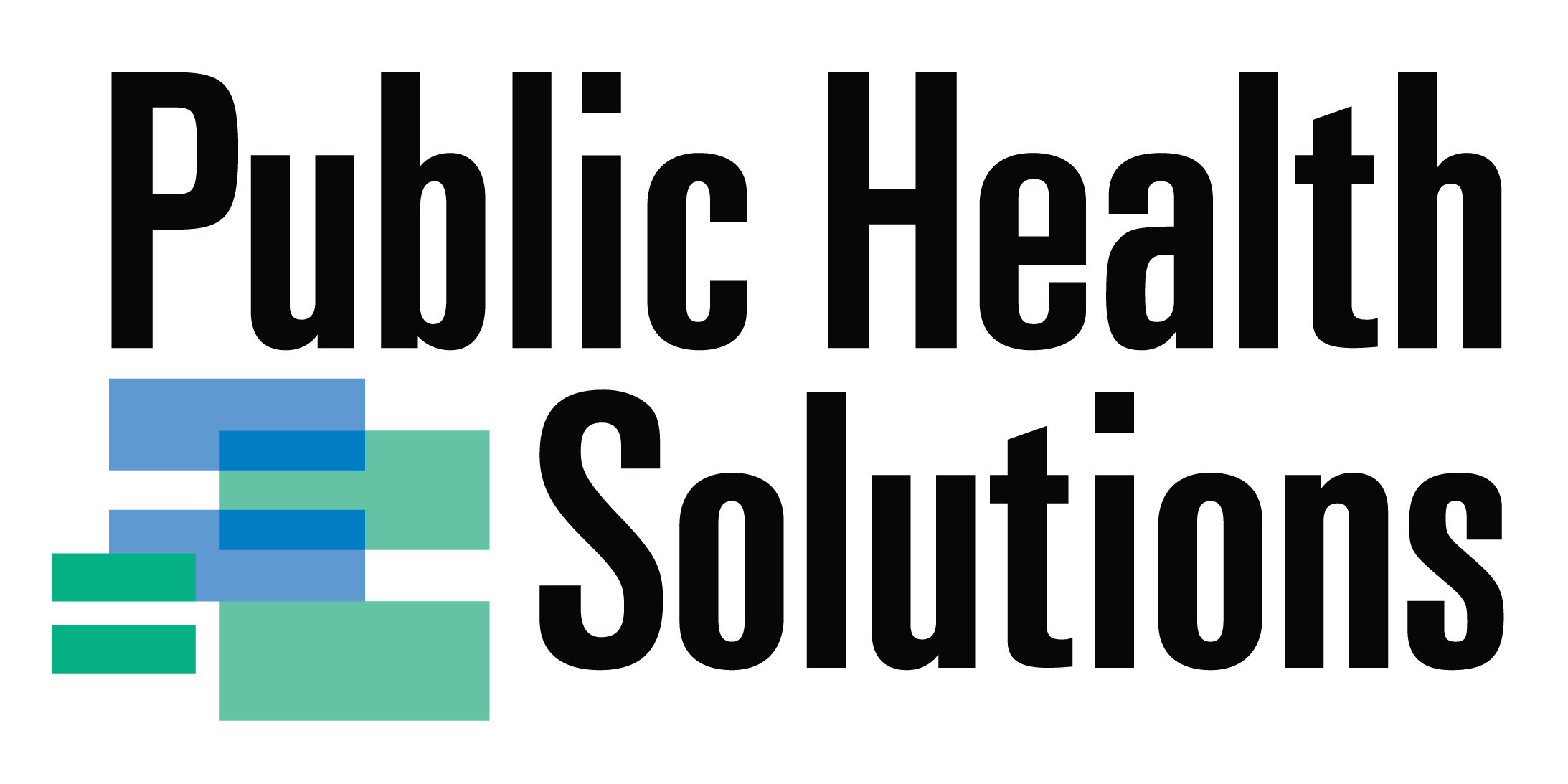 Logo of Public Health Solutions (NYC)
