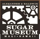 Logo of Alexander & Baldwin Sugar Museum