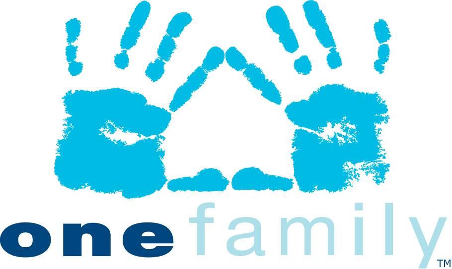 Logo of One Family, Inc.