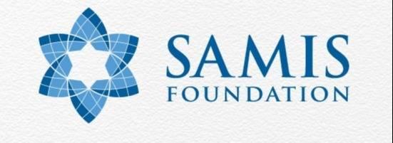 Logo of Samis Foundation