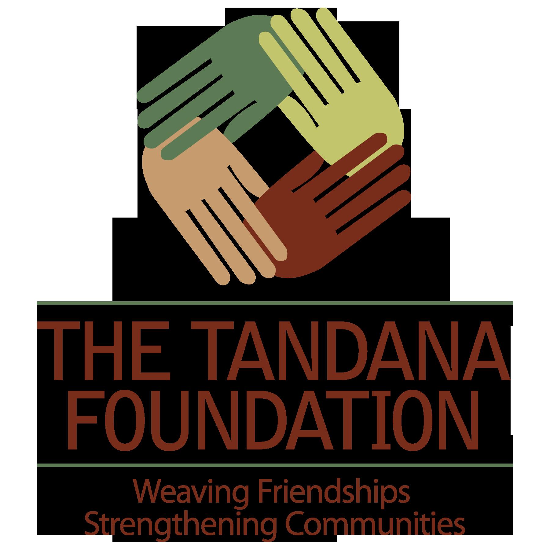 Logo of The Tandana Foundation