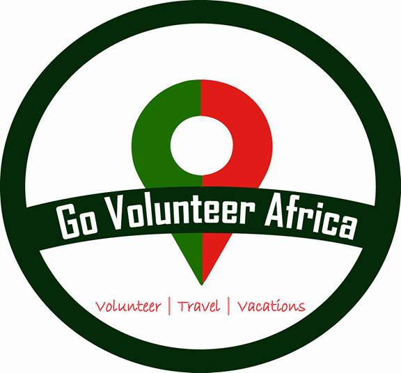 Logo of Go Volunteer Africa