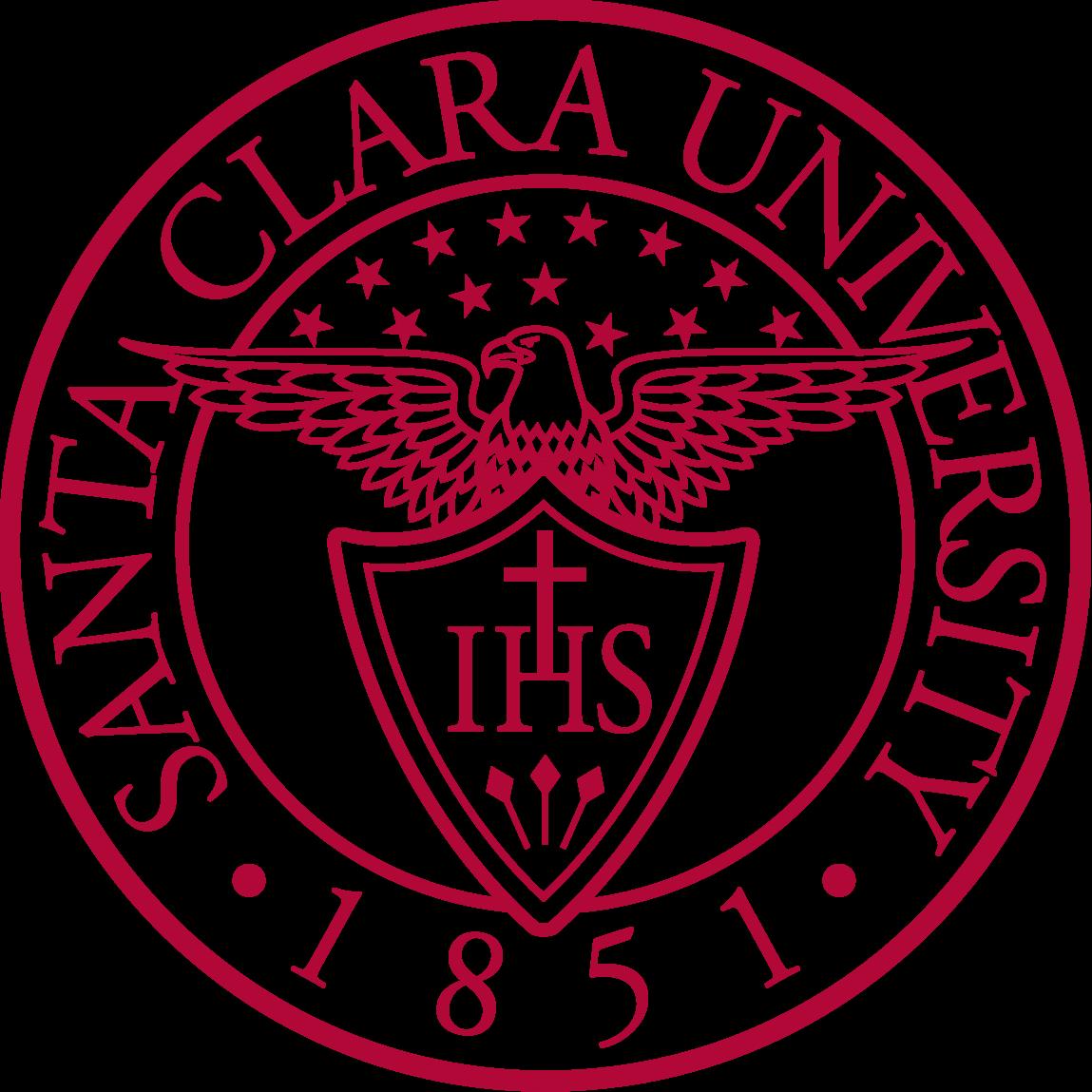 Logo of Santa Clara University: School of Education and Counseling Psychology