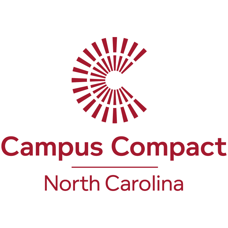 Logo of North Carolina Campus Compact