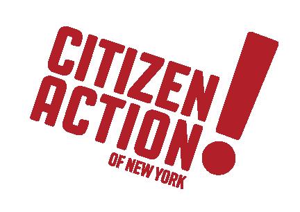 Logo de Citizen Action of New York
