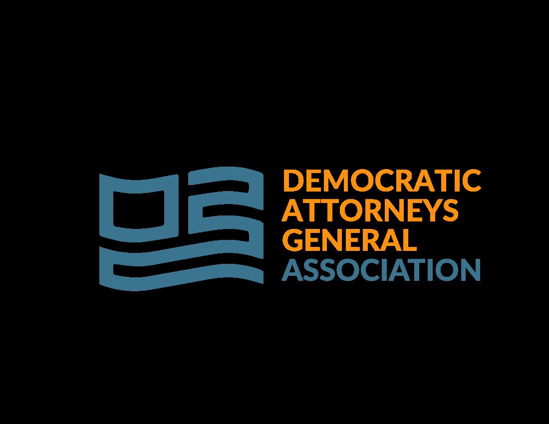 Logo of Democratic Attorneys General Association