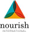 Logo of Nourish International