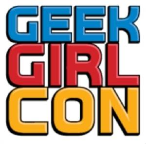 Logo of GeekGirlCon