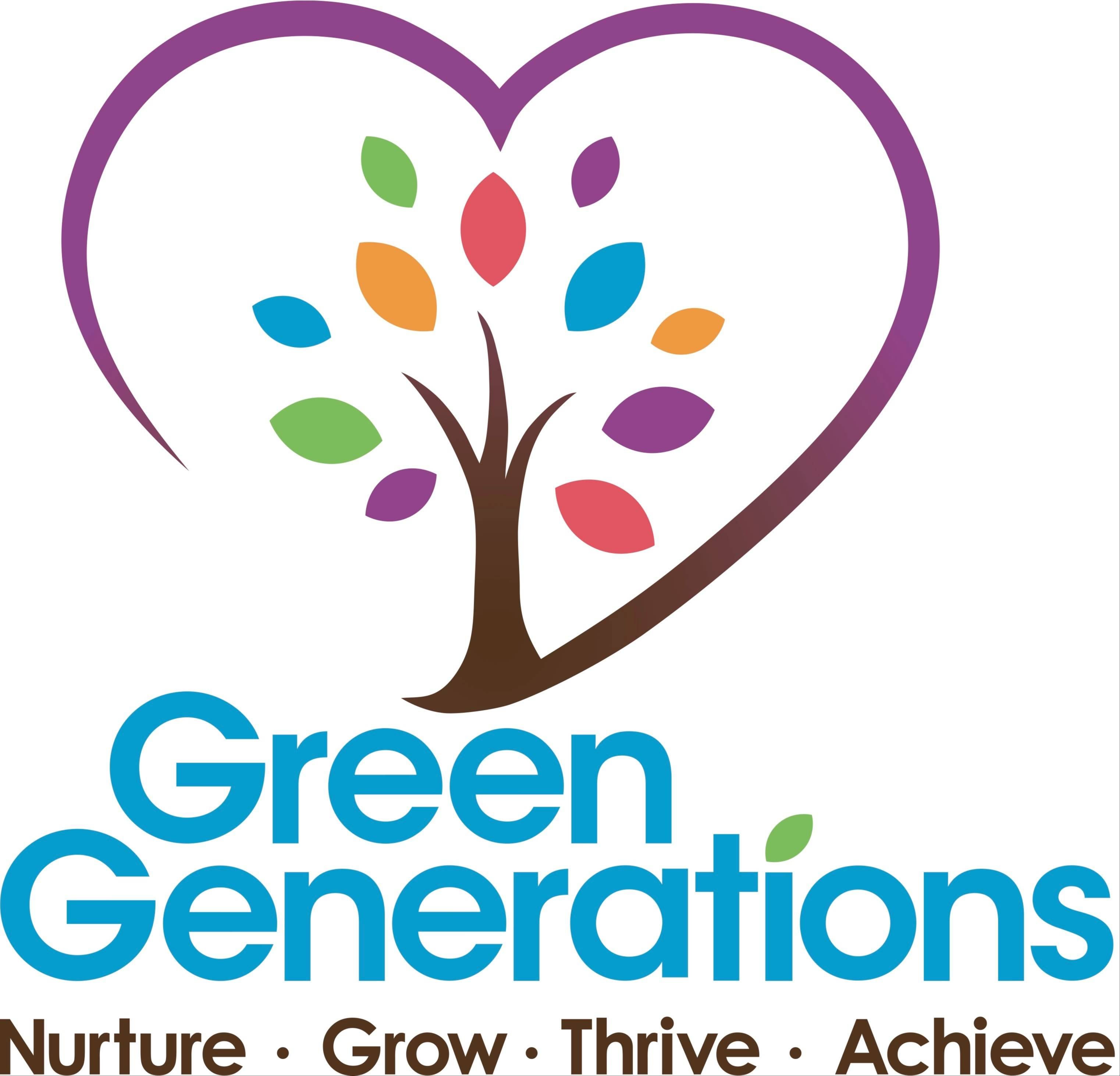 Logo of Green Generations Inc.
