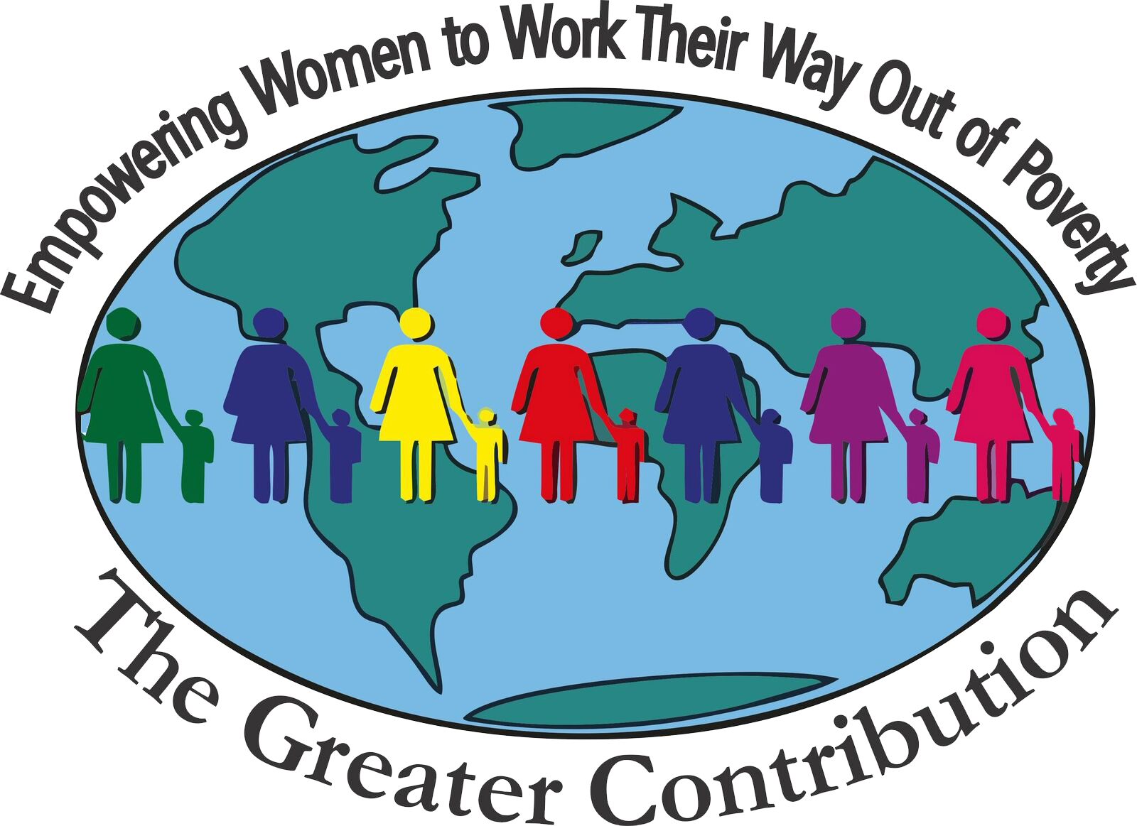 Logo of The Greater Contribution