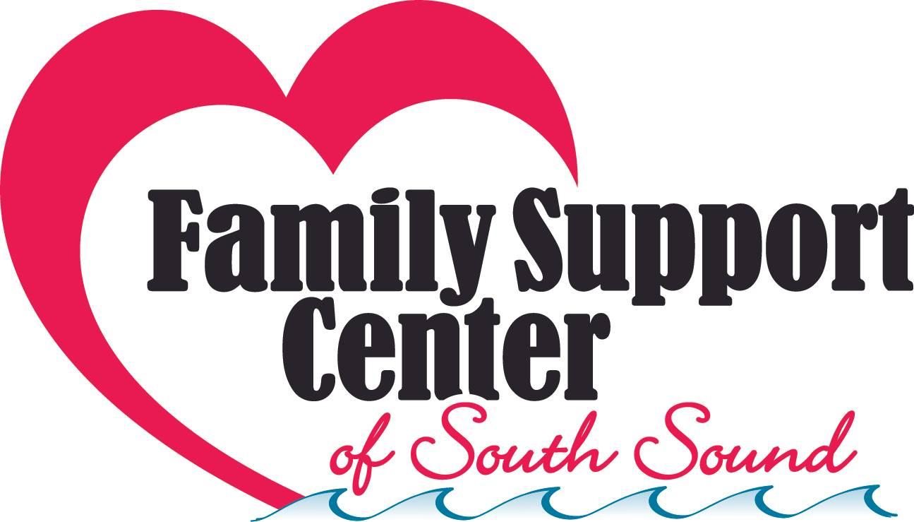 Logo de Family Support Center of South Sound