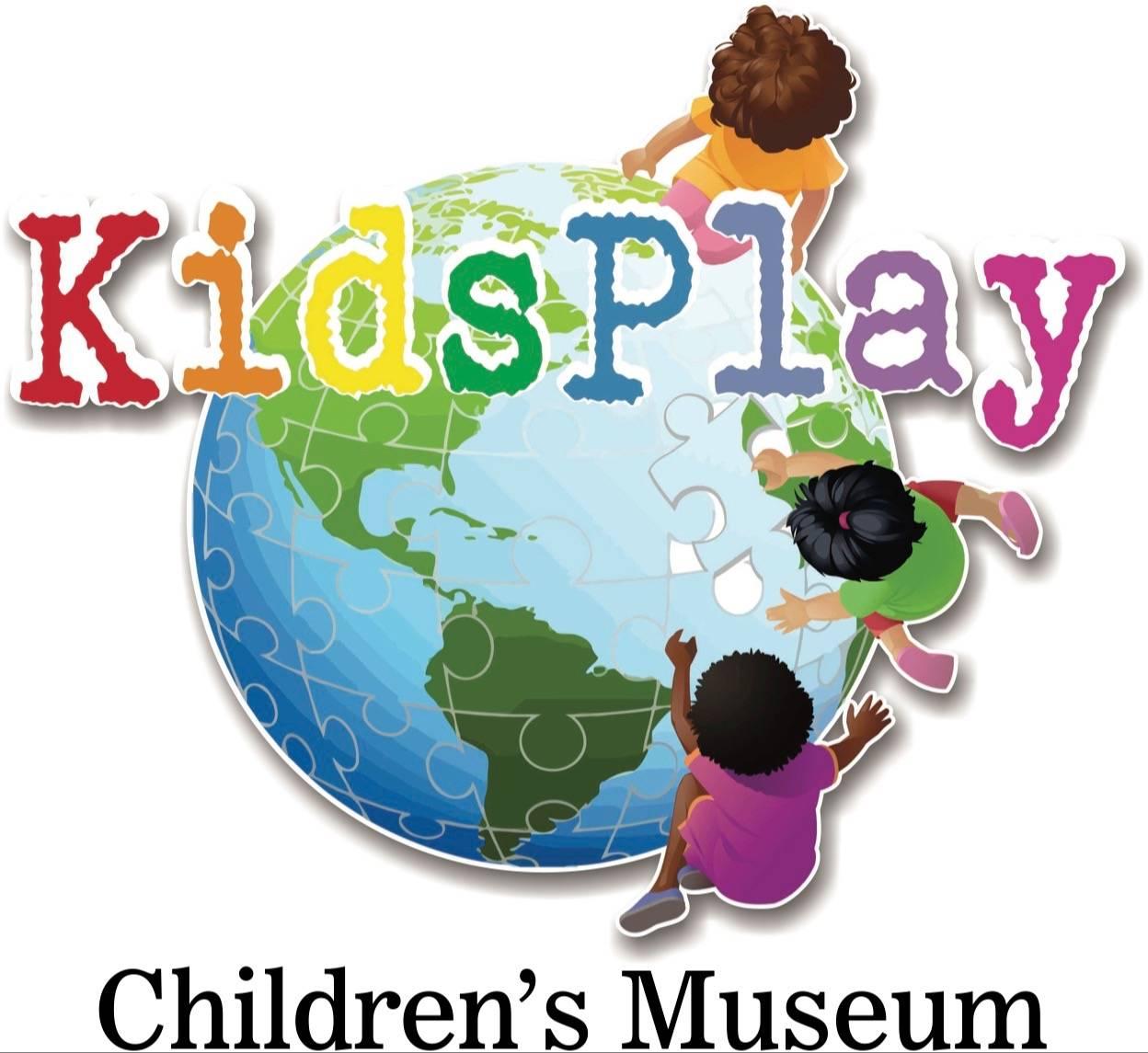 Logo de KidsPlay Children's Museum, Inc.