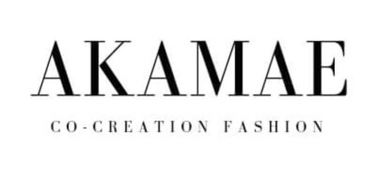 Logo of AKAMAE